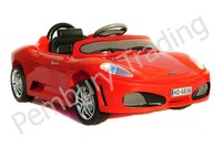 Children's 6V Battery Powered Ride On Car