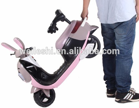 New design motorcycles children/child/ kids motorcycle/motorbike made in China
