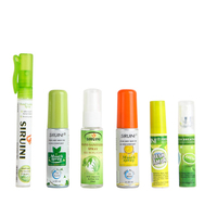 wholesale mini cool mint breath spray and mouth freshener