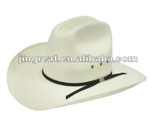 Quarter Horse straw hat