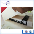 Silicone Rubber Mould By Vacuum Forming