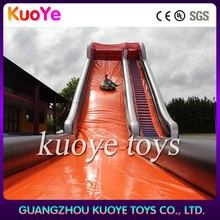 inflatable hippo slide water slide,huge inflatable water slide adults,The RipTide Giant inflatable water slide