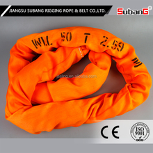 polyester soft lifting slings