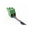 OEM ODM RoHS compliant custom Auto terminal wire harness