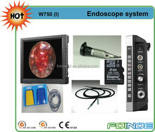 W750 (I) HOT selling CE approved portable endoscope endoscopy
