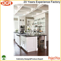 Home high end kitchen cabinet vinyl wrap