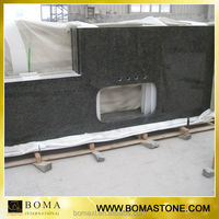 Verde Butterfly Granite Countertops For USA Projects