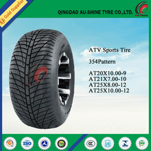used tyres atv tyre 235/30-12 16 8 7 20x10-10 270/30-14 26x9-14 for sale