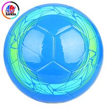 2017 cool machine stitching soccer ball