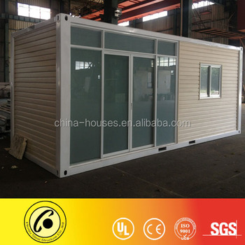Cheap Price Fast Installation China Manufacturer Prefab House