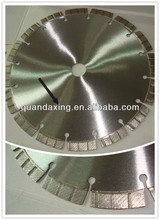 Arix Laser Welded Diamond Saw Blade for concrete cut off saw