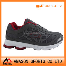 2017 new trail running shoe colorful sports shoe durable lastest design wholesale light running shoes