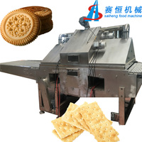 2017 best selling biscuit equipment manufacture supplier