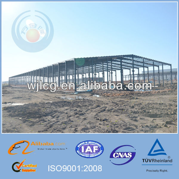 Light Steel Structure, Newest Designed Steel StructureHigh Quality Steel Structure,Switchyard Truss