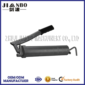 Hot selling german grease gun with low price