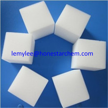 Eco-friendly Hospital Cleaning Products Melamine Sponge Made In China
