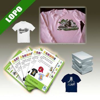 where to buy t shirt transfer paper
