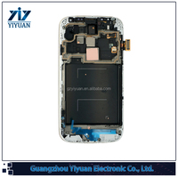 Mobile Phone Spare Parts for Samsung Galaxy S4 i9505 LCD Screen Assembly