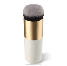 New fashion Large Round Head Buffer Foundation Powder Makeup Brushes Plump Round Brush Makeup BB Cream Tools