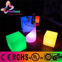 led cube seat lighting,seat leon led light,led bar seat