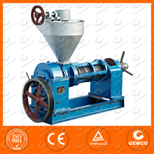 palm kernel oil extraction machine with CE from GEMCO