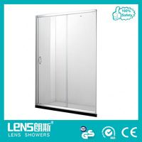 2013 hot selling sliding door shower screen with CE approved