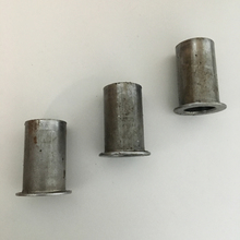 auto cylinder metal sleeve bushing