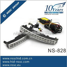 NSSC high quality high power chevrolet captiva led drl daytime running lights