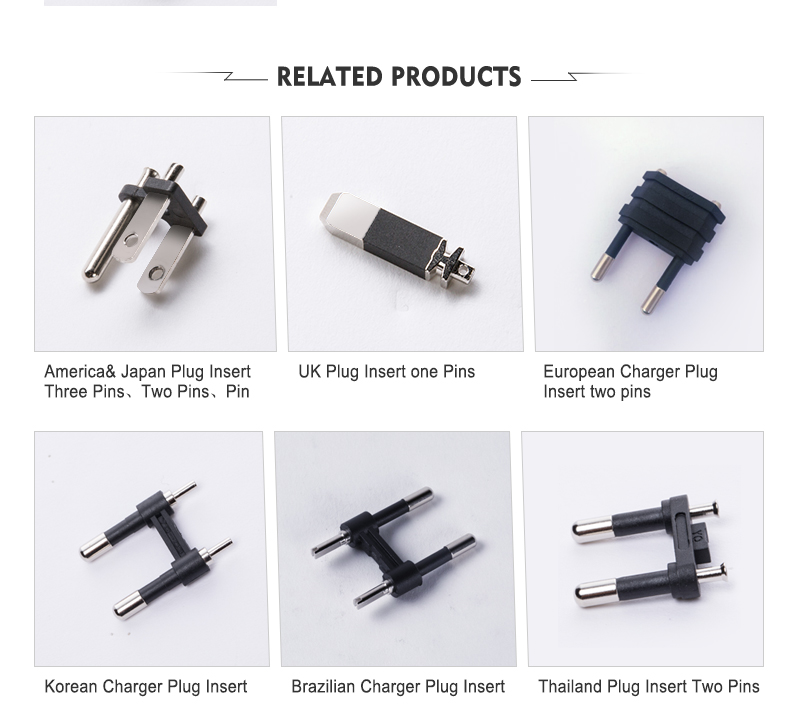 Excellent Ul 2 Pin Electrical Otline Connector Plug Pin