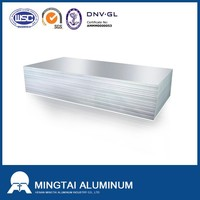 1060 mirror aluminium sheet