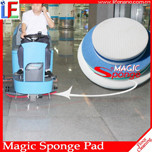 Customized wholesale factory price floor cleaning compressed melamine sponge