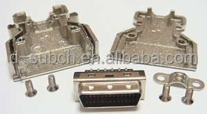 mdr 26 pin connector