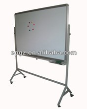 2014 cost effective dry erase magnetic whiteboard with aluminium frame for office