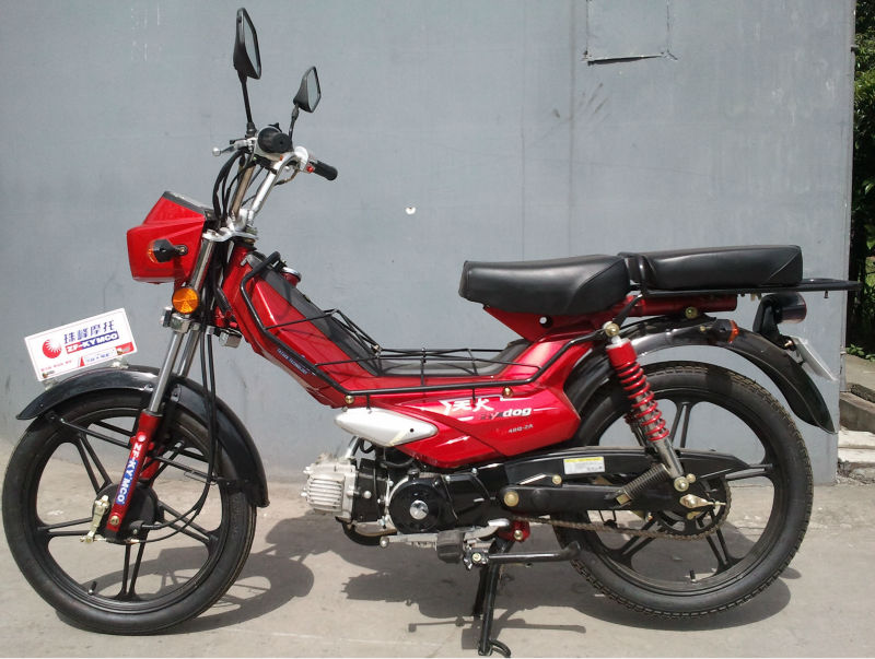 110cc cheap motorcycle for sale ZF48Q