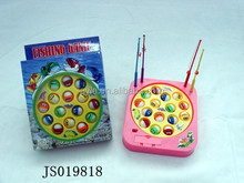 Toys Fishing games