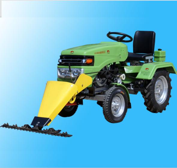 Good quality 12hp 2wd wheel tractor mini tractor price in india
