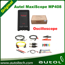 Autel MaxiScope MP408 Interface----from AUTEL Company