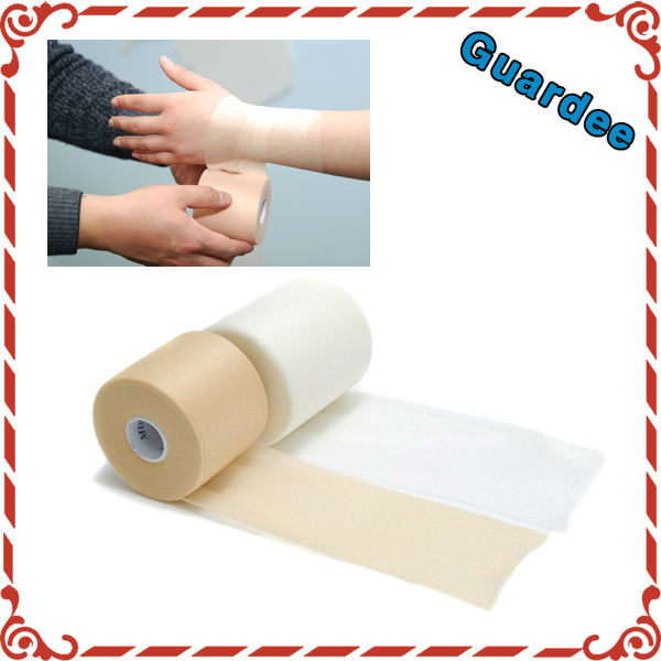 sports tape for injuries