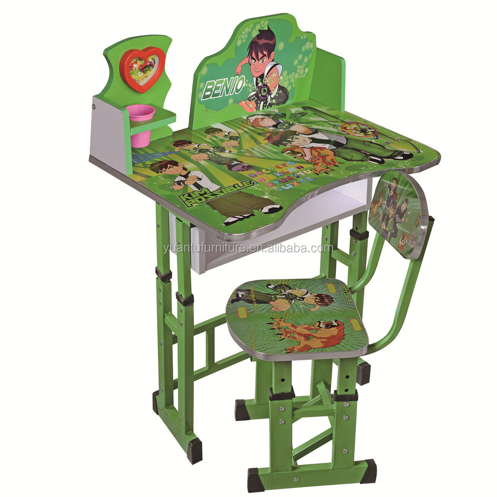 High quality kids reading table and chairs kids writing for Toddler reading chair