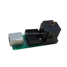 Three Axis Magnetic Fluxgate Sensor