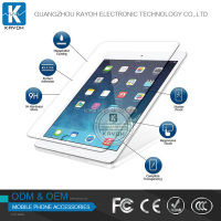 [kayoh] For ipad air pro screen protector, color tempered glass screen protector for ipad 2 3 4 mini screen protector