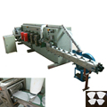 CE certification coffee filter tissue bag making machine