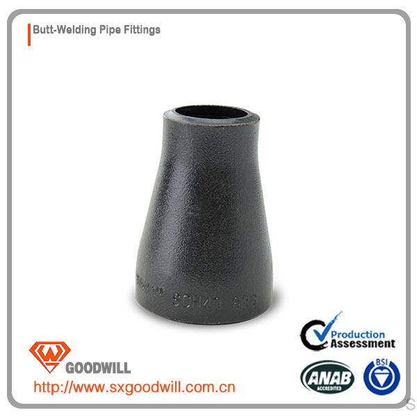 produce carbon steel seamless conc or ecc reducer