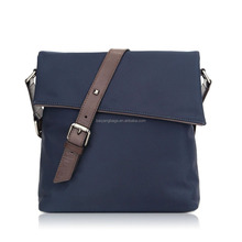 600D POLYESTER WALKING SHOULDER BAG FOR MAN