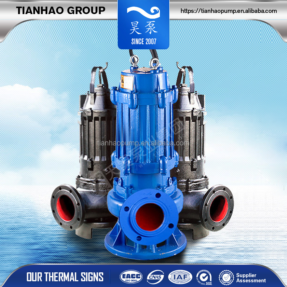 large submersible sewage pump ,vertical centrifugal pump