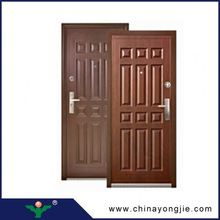 2017 JiangFeng exterior security steel doors