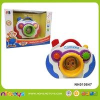 Plastic Toys For Kid Camera Toy