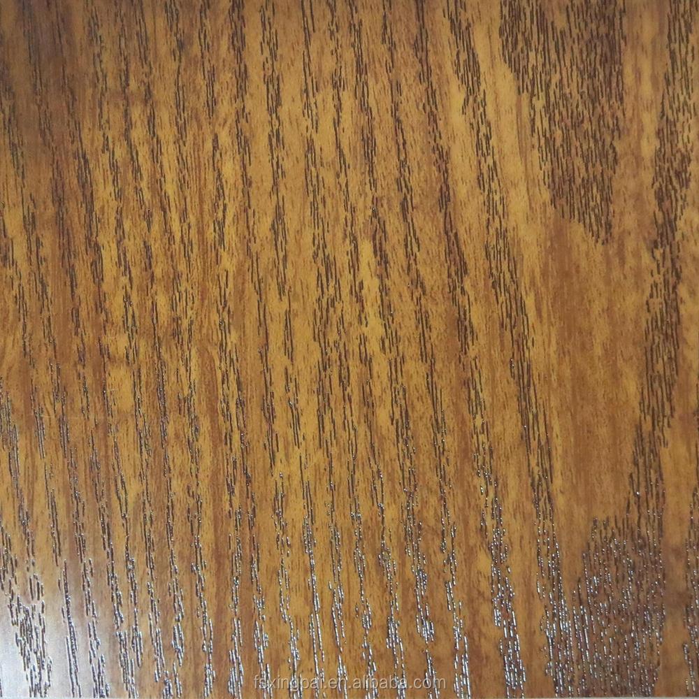 Folie Küchenschrank: Aktien Beliebt Holzmaserung Pvc-folie Küchenschrank