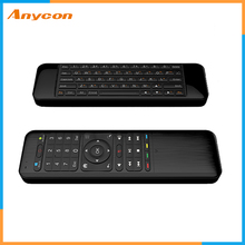 High Quality Customized smart TV best ir remote control