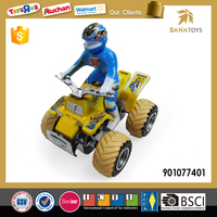 Hot Selling Plastic Small Motorcycle for Kid